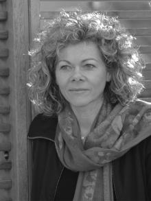 Corinna Luedtke, Foto: Sabine Kropp